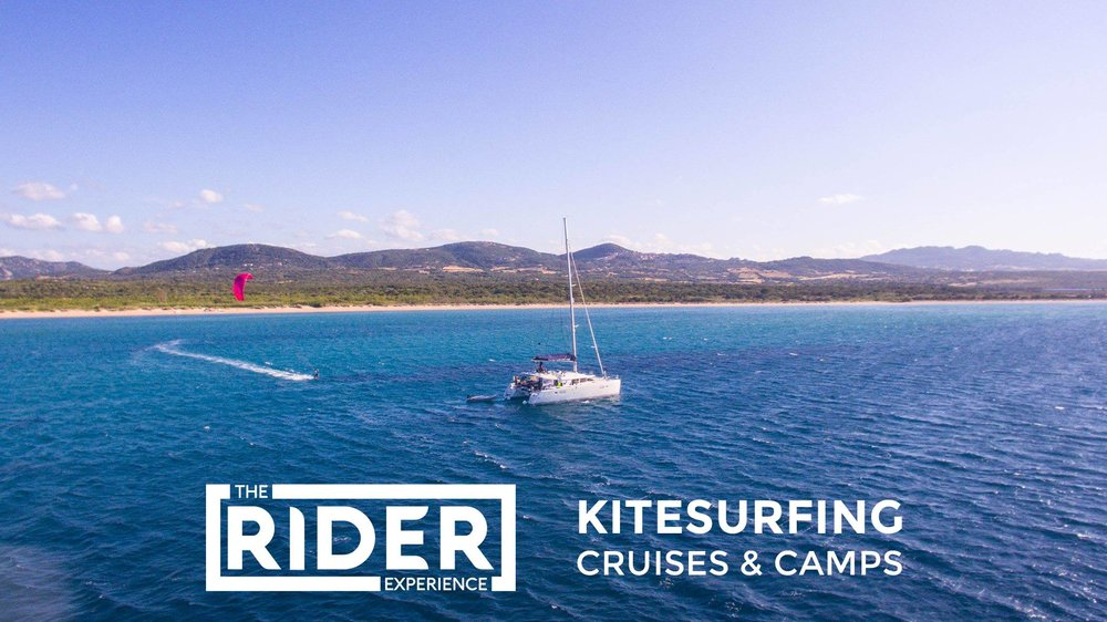 The Rider Experience Kitesurfing Holidays San Blas Islands