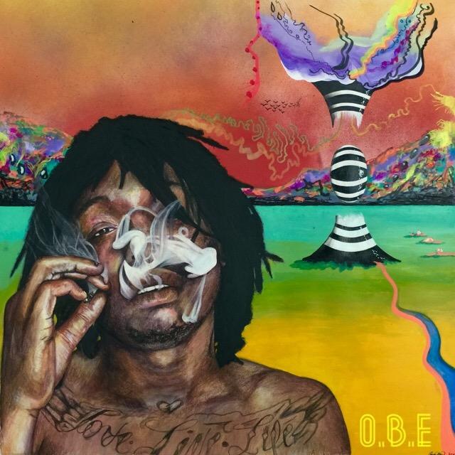 Album cover for Dot Demo (O.uter B.ody E.xperience)