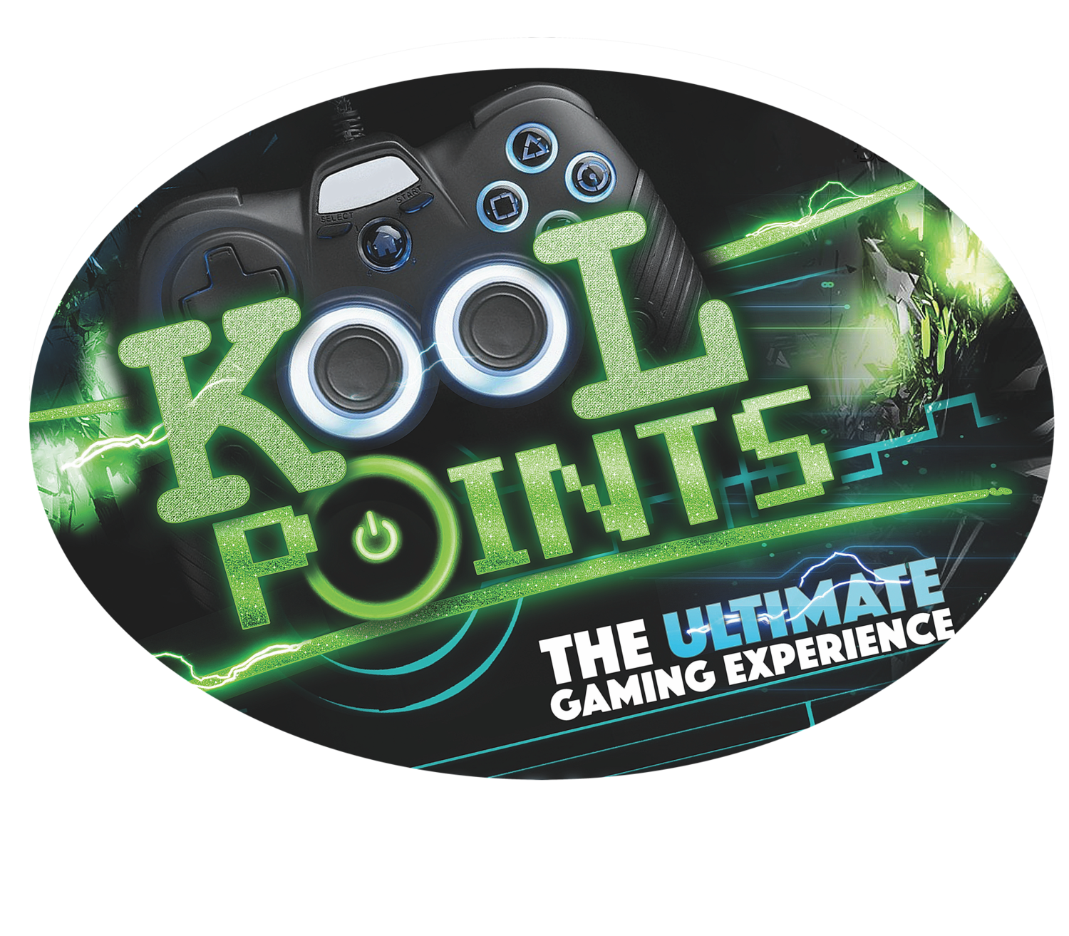 Kool Points Ultimate Gaming