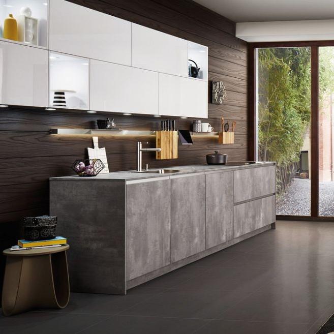 Gentil Luxury German Leicht Kitchen London