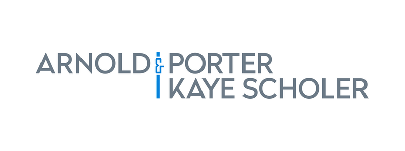 Arnold Porter Kaye Scholer LLP.png