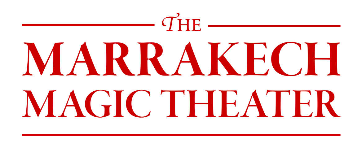 The Marrakech Magic Theater