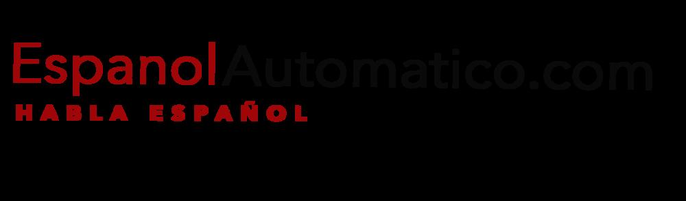 Español Automático