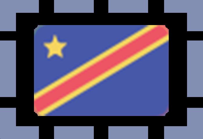 Congo (Democratic)