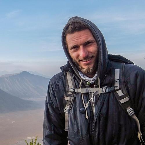 Josh Owen | Professional Travel Photographer
