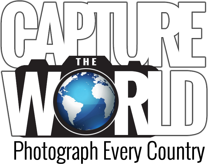 Capture the World: Photographing Every Country