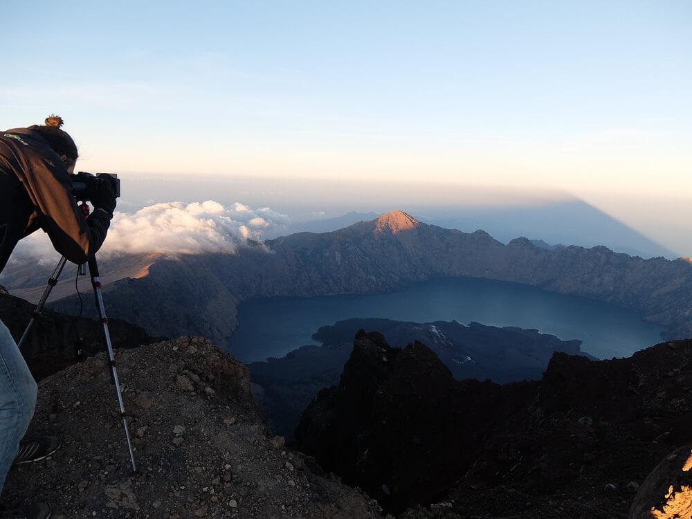 Sunrise Mt. Bromo   Indonesia