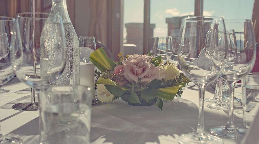 Bryllup Oslo på Stratos