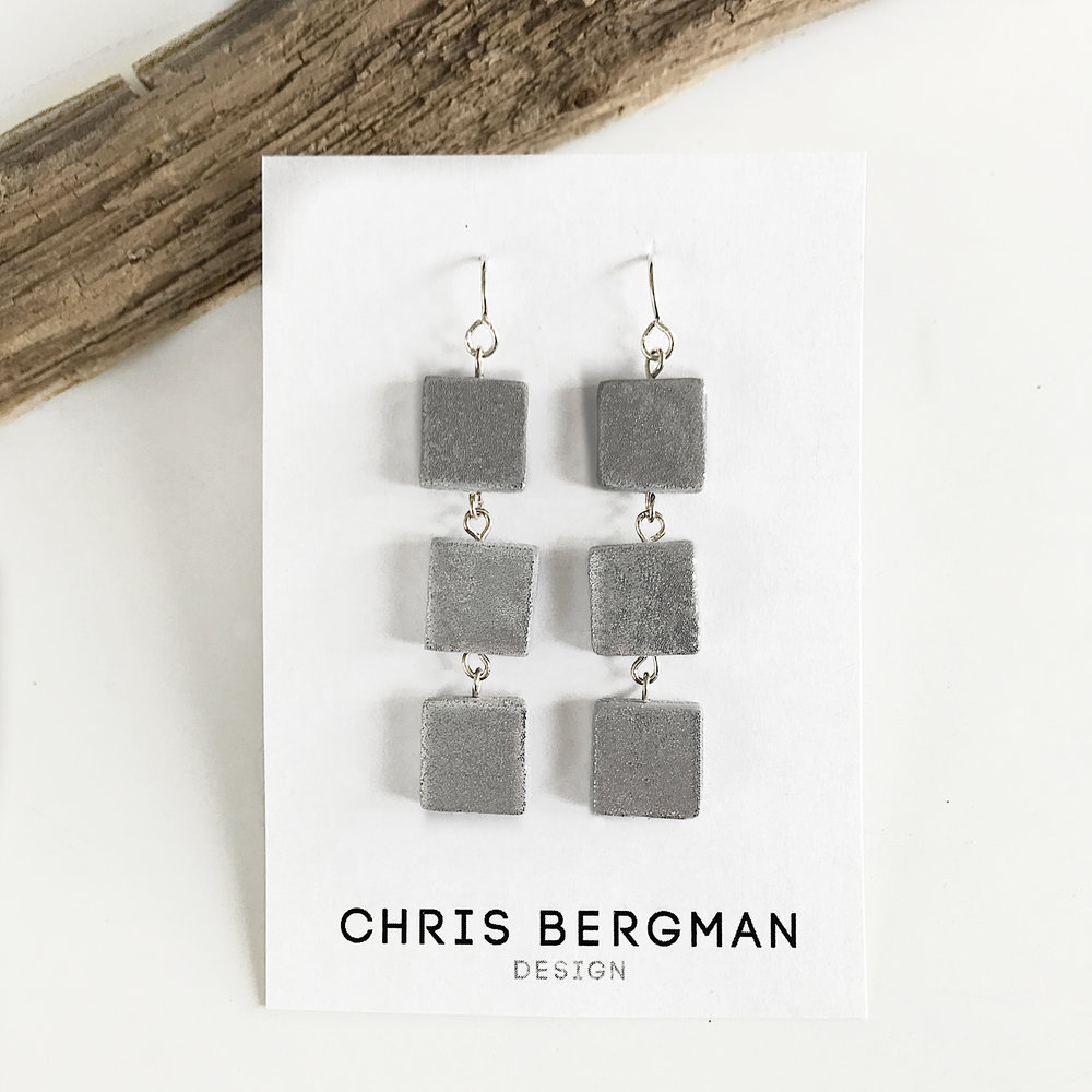 YGRITTE  earrings $30