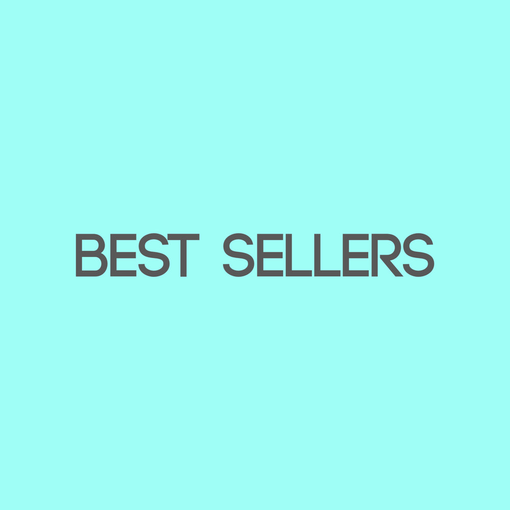 BEST SELLERS  from $15