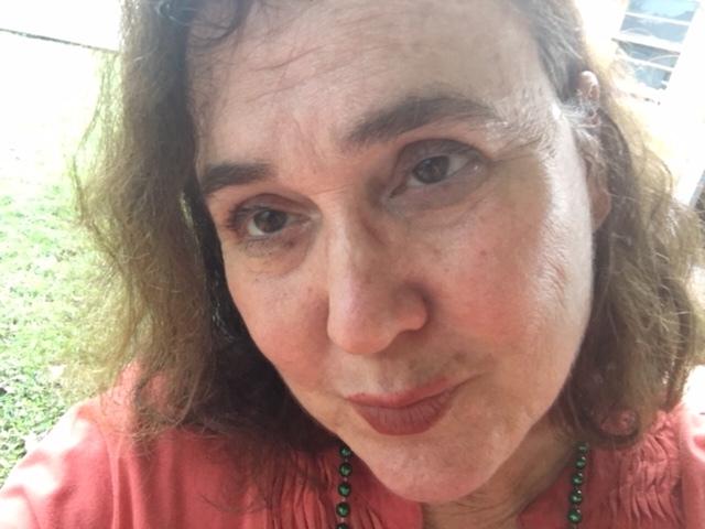 Sue Prevost
