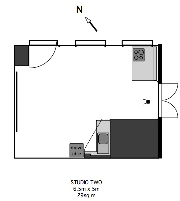 optional floorplan