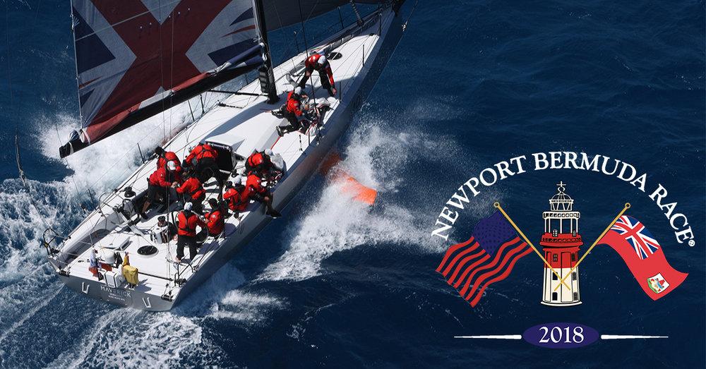 Newport to Bermuda race Maverick banner.jpg
