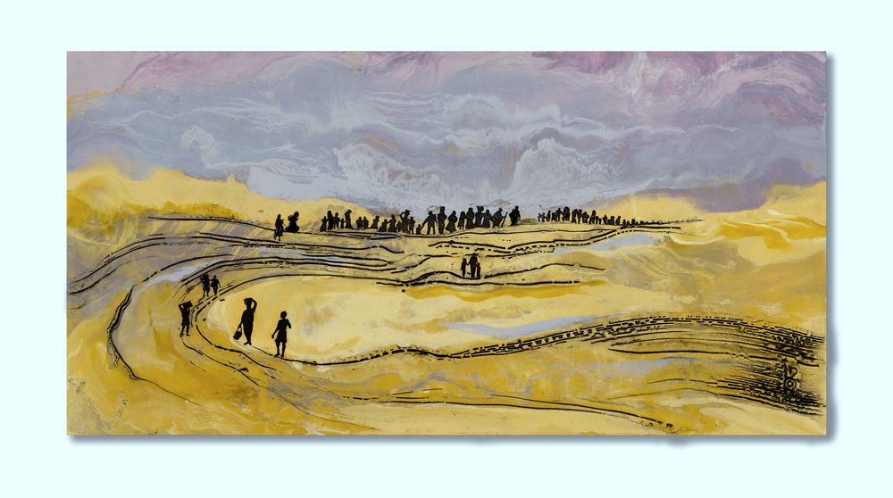 Migration II