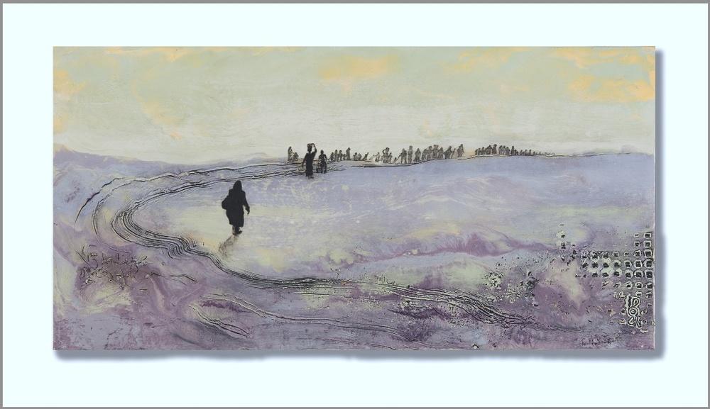 Human Migration II