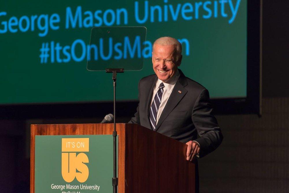 for  George Mason University