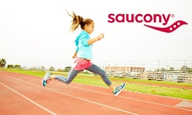 Saucony Kids Presented by Stride Rite