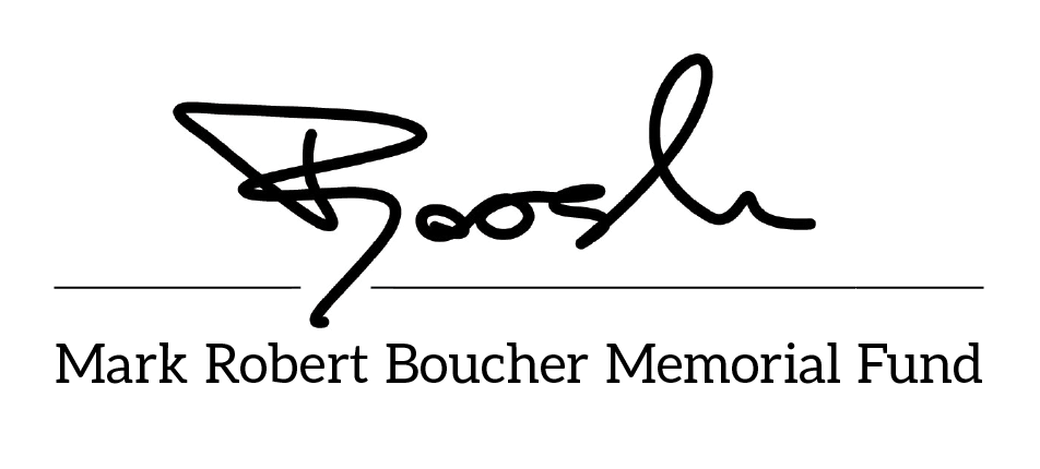 Mark Robert Boucher Memorial Fund