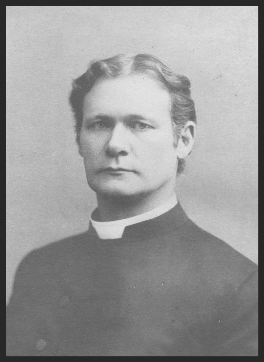 The Reverend Thomas McKee Brown (1841-1898)
