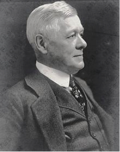 John Massey Rhind