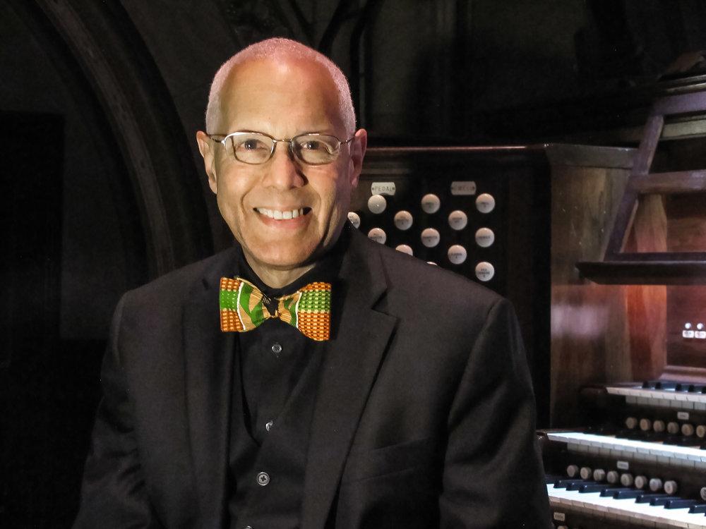 Dr. David Hurd