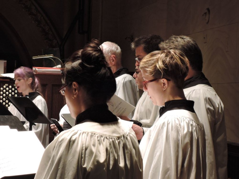 The Parish Choir