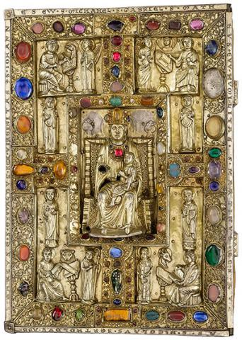 The Berthold Sacramentary