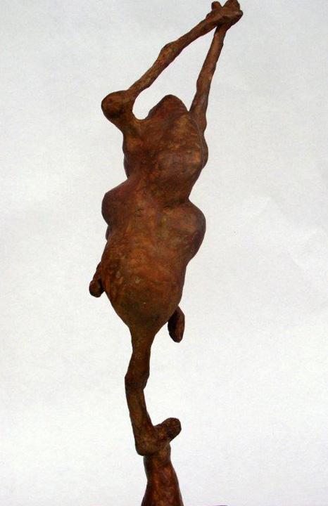 Danser - 2012 - brons