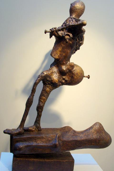Centaur - 2009-2010 - brons