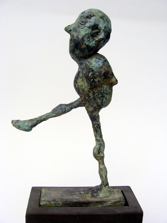 Janus - 2005 - brons