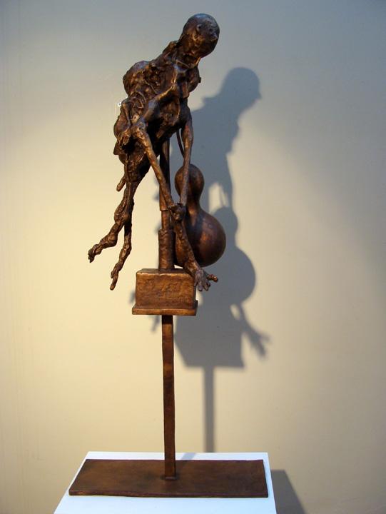 Sjamaan -2009-2010 - brons