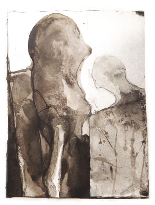 Kontakt 1  - lavis - 2011