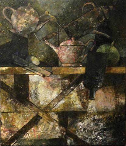 Stilleven-2018-acryl op paneel-60x70 cm