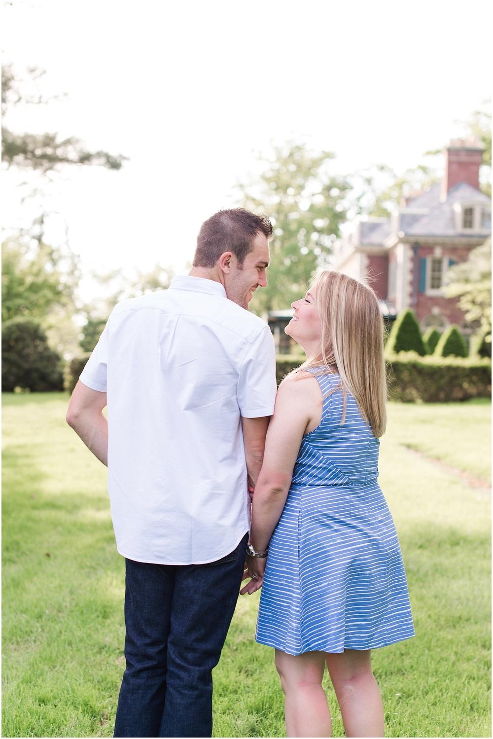 Hannah Leigh Photography Box Hill Mansion Engagement Photos_0297.jpg