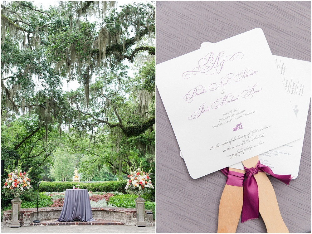 Hannah Leigh Photography Brookgreen Gardens Destination Wedding_0578.jpg
