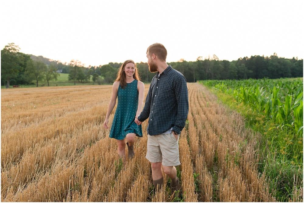 Hannah Leigh Photography Sunset Farm Engagement Session_0917.jpg