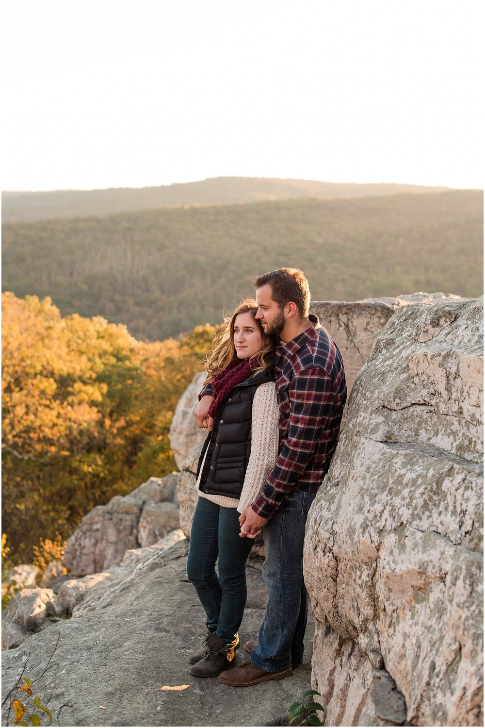 Hannah Leigh Photography Maryland Adventurous Engagement Session_2413.jpg