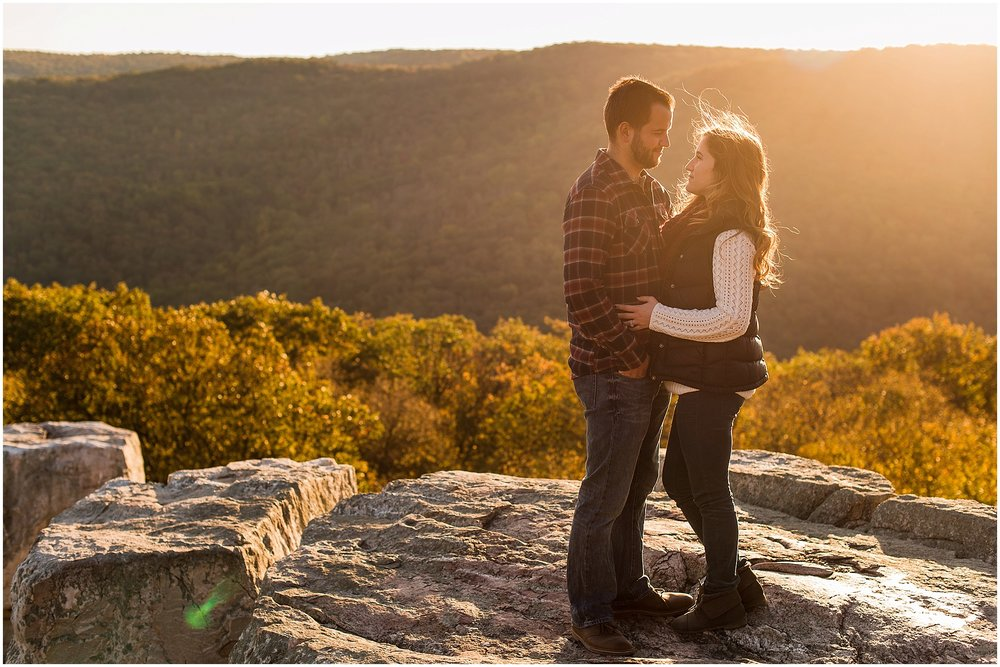 Hannah Leigh Photography Maryland Adventurous Engagement Session_2407.jpg