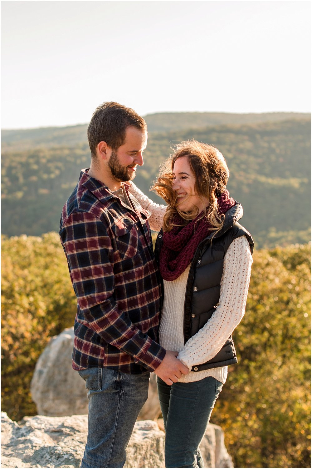 Hannah Leigh Photography Maryland Adventurous Engagement Session_2386.jpg