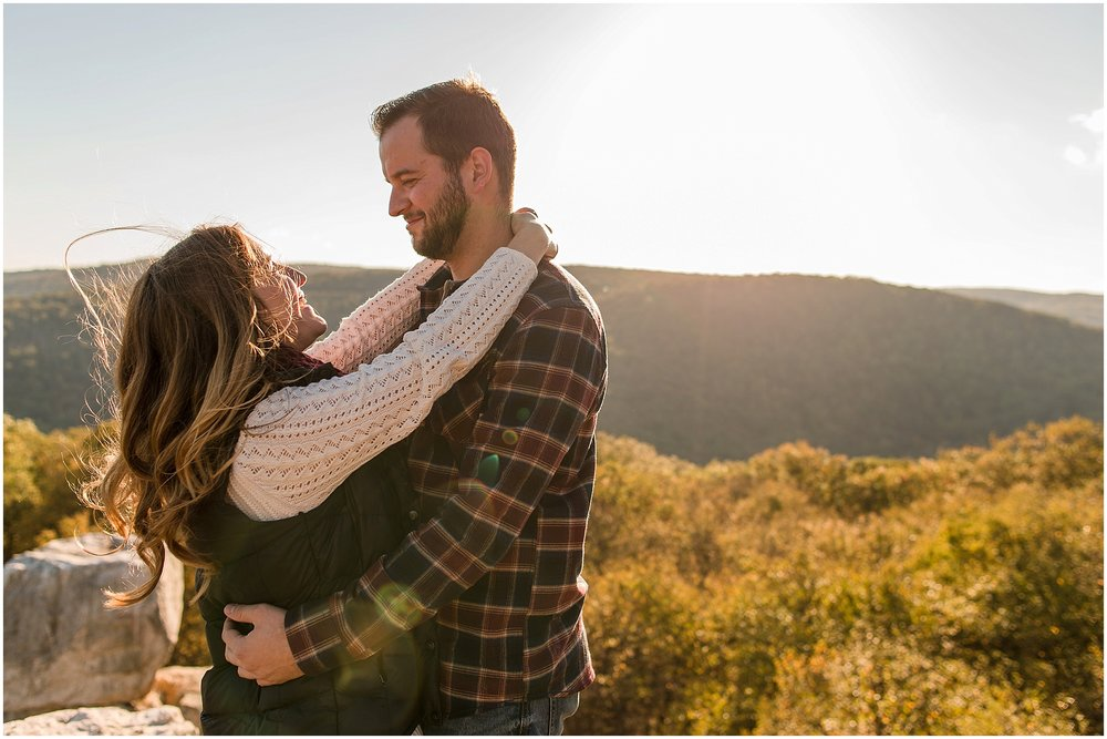 Hannah Leigh Photography Maryland Adventurous Engagement Session_2381.jpg