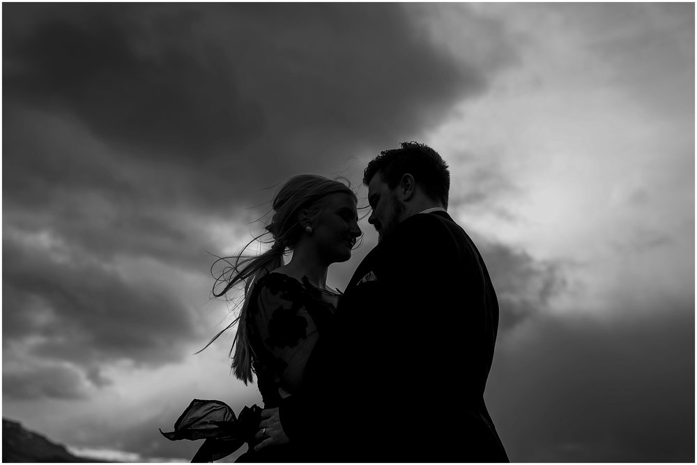 Hannah Leigh Photography Black Wedding Dress Iceland Elopement_2483.jpg