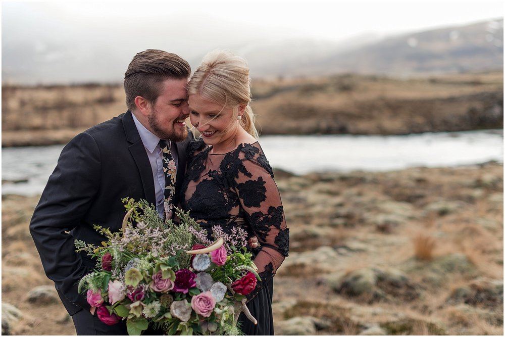 Hannah Leigh Photography Black Wedding Dress Iceland Elopement_2427.jpg