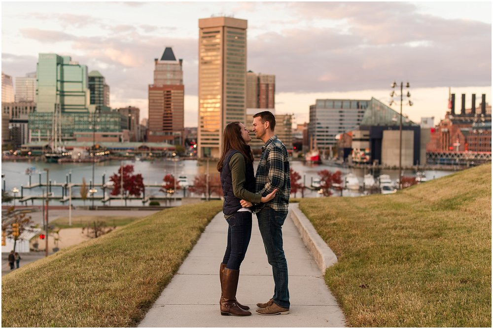 Hannah Leigh Photography Federal Hill Engagement Session Baltimore MD_2560.jpg