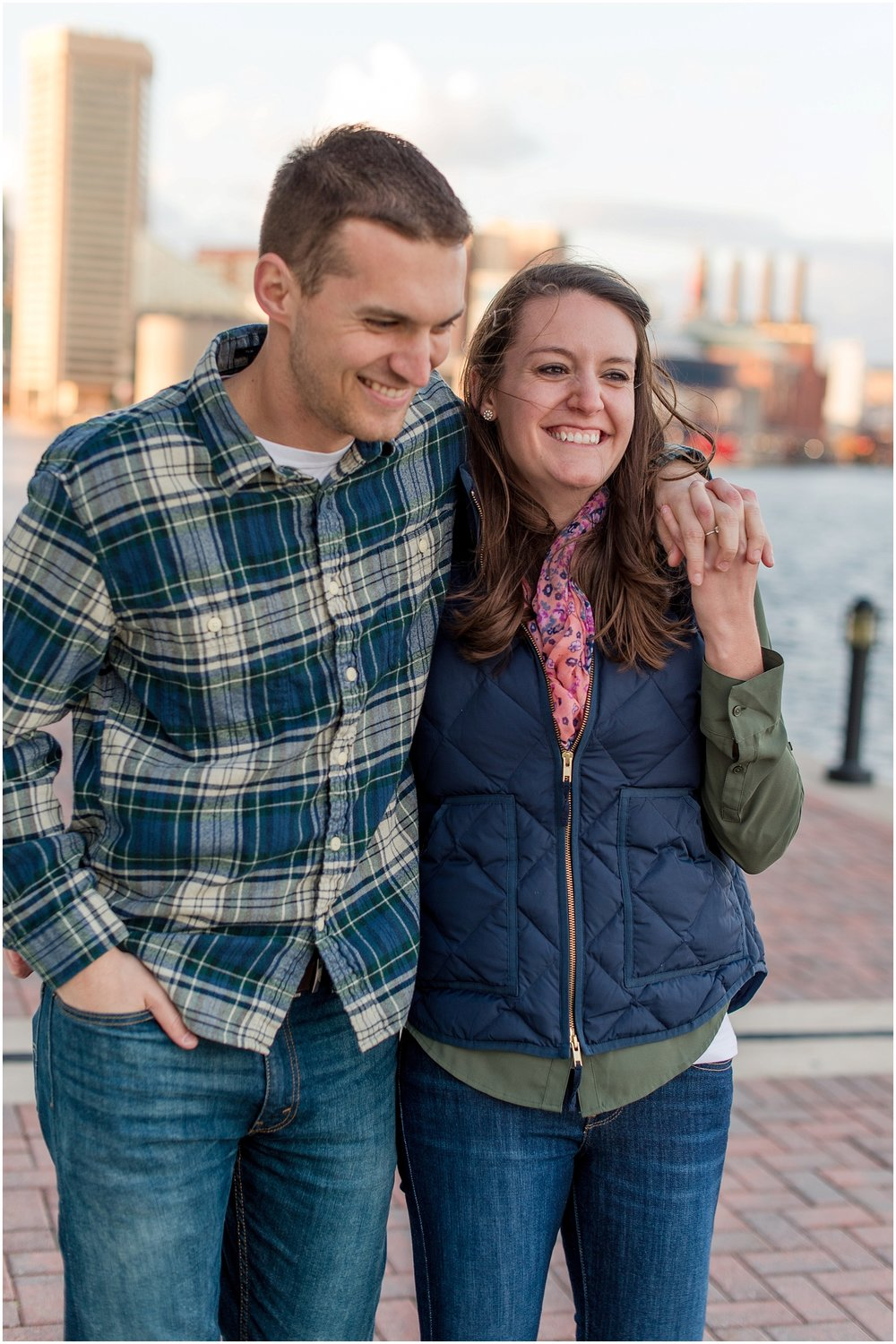 Hannah Leigh Photography Federal Hill Engagement Session Baltimore MD_2549.jpg