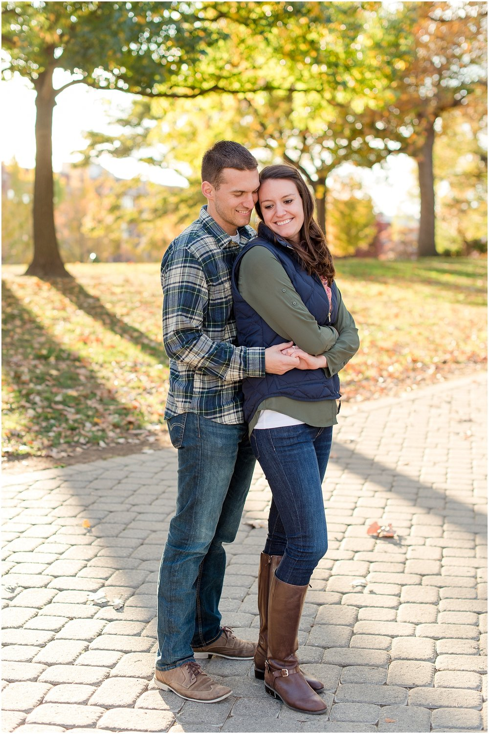 Hannah Leigh Photography Federal Hill Engagement Session Baltimore MD_2533.jpg