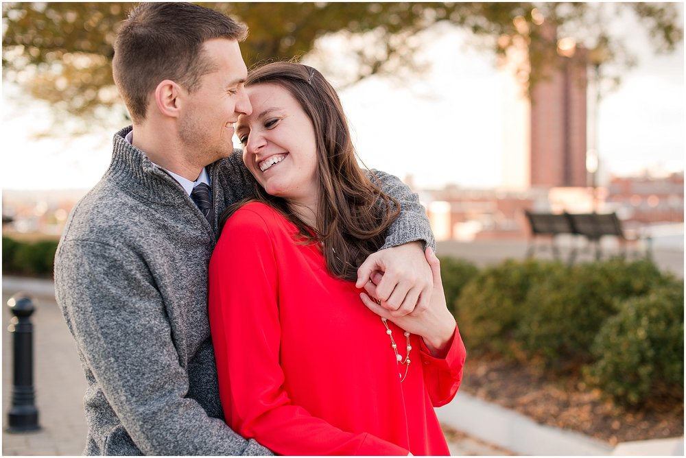 Hannah Leigh Photography Federal Hill Engagement Session Baltimore MD_2528.jpg