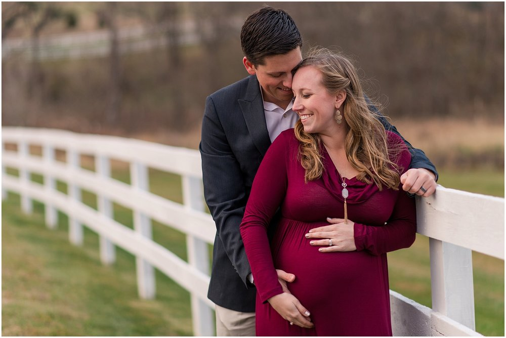 Hannah Leigh Photography Winter Maternity Towson MD_2752.jpg