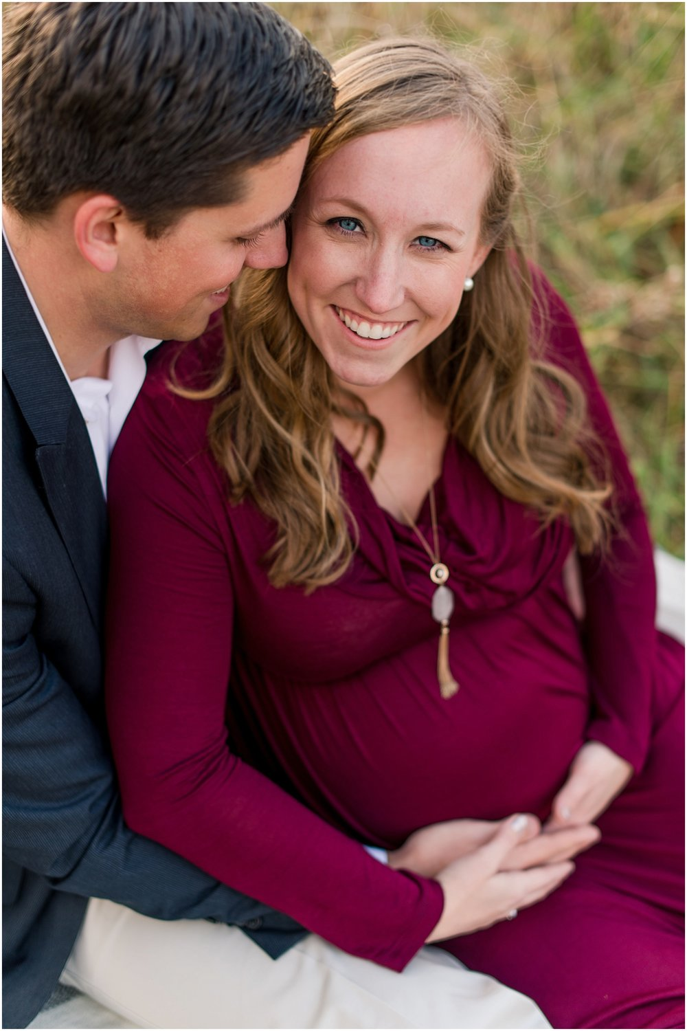 Hannah Leigh Photography Winter Maternity Towson MD_2735.jpg
