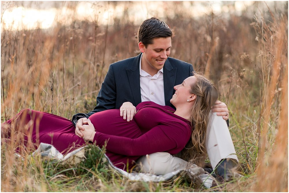 Hannah Leigh Photography Winter Maternity Towson MD_2766.jpg
