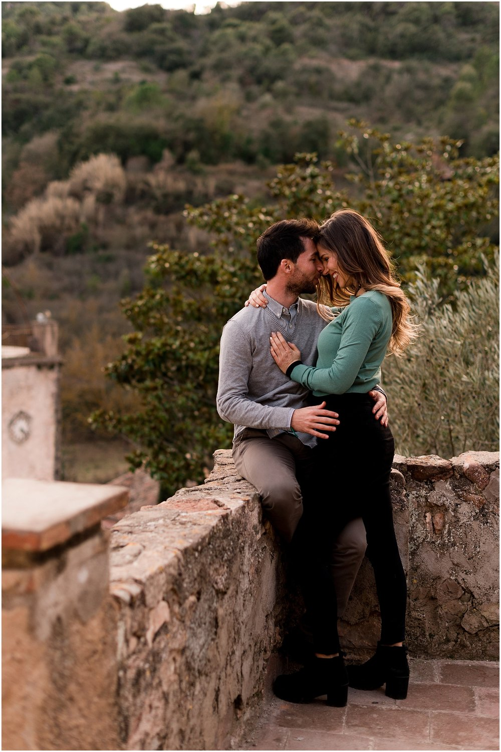 Hannah Leigh Photography Barcelona Spain Engagement Session_3290.jpg